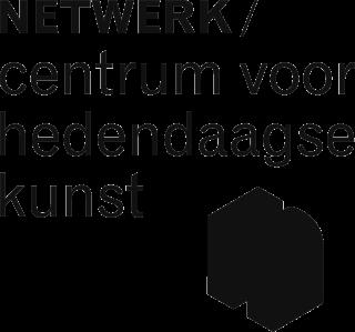 Netwerk / Centrum voor Hedendaagse Kunst